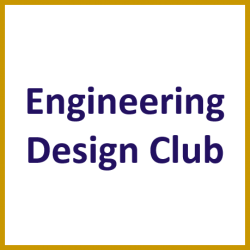 Engineering Design Club logo