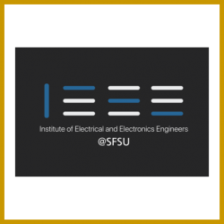 Institute of Electrical and Electronics Engineers at SFSU